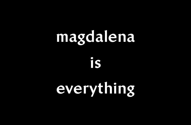 markburg – Studio für Markenbildung & Gestaltung magdalena club Berlin