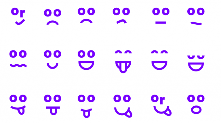 markburg – Studio für Markenbildung & Gestaltung Icon Design Portfolio