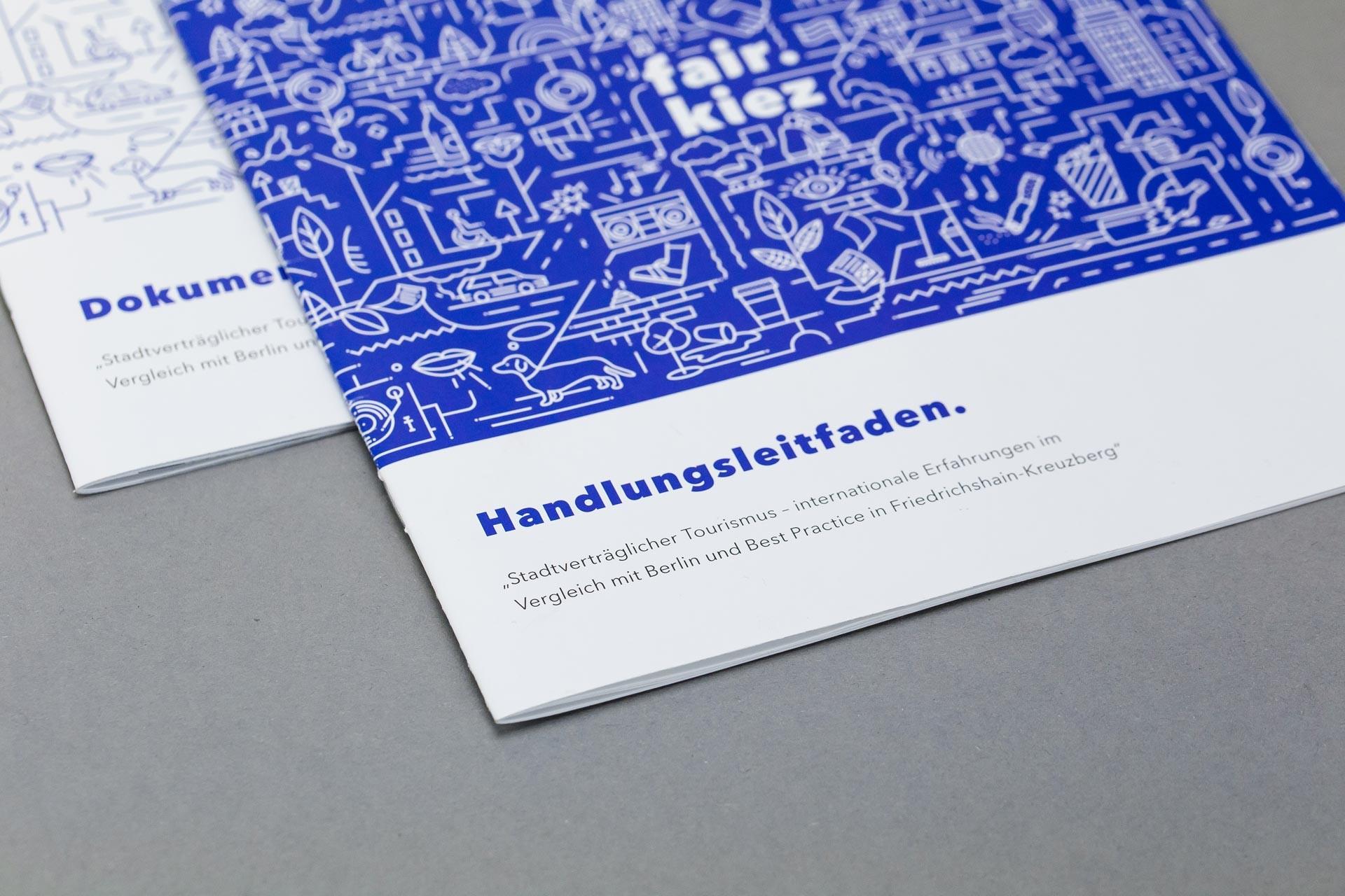 markburg – Studio für Markenbildung & Gestaltung fairkiez