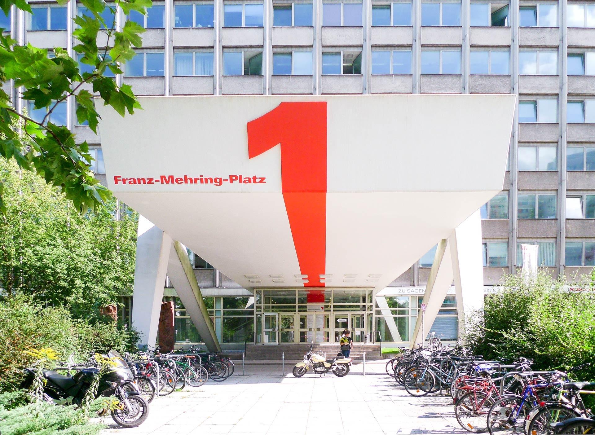 markburg – Studio für Markenbildung & Gestaltung Franz Mehring Platz 1